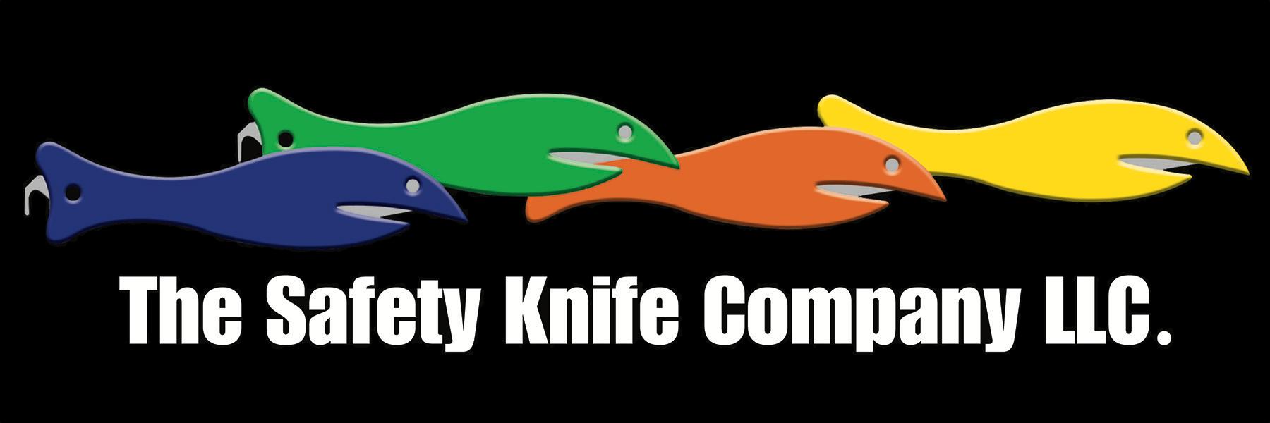 Safety Knife logo